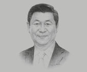 Xi Jinping, President of the People's Republic of China