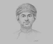 Ali bin Masoud Al Sunaidy, Minister of Commerce and Industry