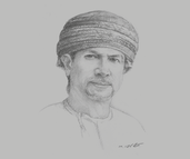 Saleh Mohammed Al Shanfari, CEO, Oman Food Investment Holding Company (OFIC)