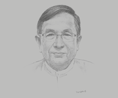 U Han Zaw, Minister of Construction