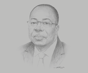 Yves Brahima Koné, General Manager, Coffee and Cocoa Council (CCC)