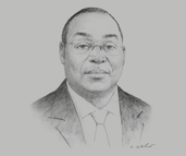 Tiémoko Meyliet Koné, Governor, Central Bank of West African States