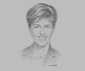 Marie-Claude Bibeau, Minister of International Development of Canada