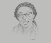 Vera Songwe, Under-Secretary-General and Executive Secretary, UN Economic Commission for Africa (UNECA)