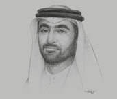 Mohammed Ali Al Qaed, Chief Executive, Information and eGovernment Authority (iGA)