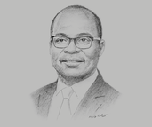 Ernest Addison, Governor, Bank of Ghana