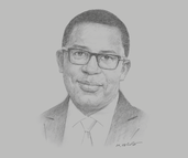 Solomon Asamoah, CEO, Ghana Infrastructure Investment Fund (GIIF)