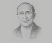 Hassan Boubrik, President, Supervisory Authority of Insurance and Social Welfare