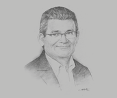 Jean Christophe Quemard, Executive Vice-President for the MENA region, Groupe PSA
