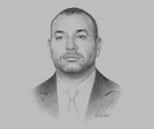 His Majesty King Mohammed VI