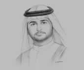 Sheikh Maktoum bin Mohammed bin Rashid Al Maktoum, Deputy Ruler of Dubai; President, Financial Audit Authority; and Chairman, Dubai International Financial Centre