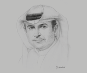 Sami Al Qamzi, Director-General, Department of Economic Development (DED)