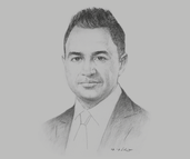 Adnan Chilwan, Group CEO, Dubai Islamic Bank