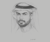 Saif Saeed Ghobash, Undersecretary, Department of Culture and Tourism – Abu Dhabi