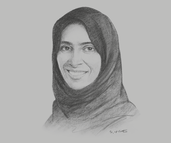 Maryam Eid AlMheiri, CEO, Media Zone Authority – Abu Dhabi and twofour54