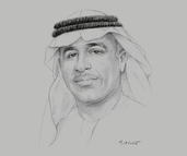 Khamis Mohamed Buharoon, Acting CEO and Vice-Chairman, Abu Dhabi Islamic Bank (ADIB)