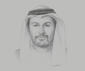 Saif Mohamed Al Hajeri, Chairman, Abu Dhabi Department of Economic Development