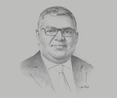 Prabhash Subasinghe, Managing Director, Global Rubber