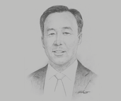 Jingtao Bai, Managing Director, China Merchants Port Holdings Company