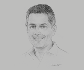Hiran Cooray, Chairman, Jetwing Hotels