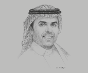 Ibrahim Al Omar, Governor, Saudi Arabian General Investment Authority