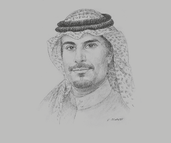 Turki Al Hokail, CEO and Board Member, National Centre for Privatisation (NCP)