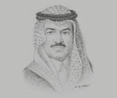 Ajlan Abdulaziz Alajlan, Chairman of the Board, Ajlan & Bros; and Chairman, Riyadh Chamber of Commerce and Industry