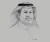 Khalid Al Hussan, CEO, Saudi Stock Exchange (Tadawul)