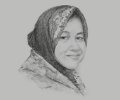 Tri Rismaharini, Mayor of Surabaya