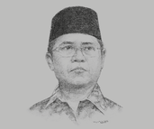 Rudiantara, Minister of Communication and Information Technology