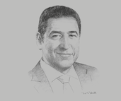 Hisham Ezz Al Arab, Chairman, Federation of Egyptian Banks and Commercial International Bank