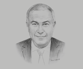 Hussein Choucri, Chairman and Managing Director, HC Securities & Investment