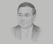 Tarek El Molla, Minister of Petroleum and Mineral Resources