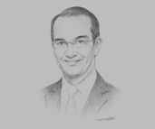 Amr Talaat, Minister of Communications and Information Technology