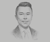 Kevin Tan, CEO, Alliance Global Group
