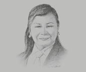 Charito Plaza, Director-General, Philippine Economic Zone Authority (PEZA)