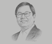 Cezar Consing, President, Bank of the Philippine Islands