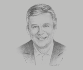 John Murphy, CFO and Former President for Asia Pacific, Coca- Cola Company