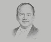 Ramon S Monzon, President and CEO, Philippine Stock Exchange (PSE)