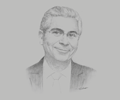 Ferid Belhaj, Vice-President for Middle East and North Africa, World Bank