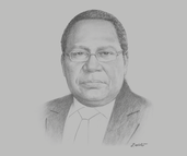 Loi Bakani, Governor, Bank of Papua New Guinea