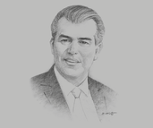 Francisco Cervantes, President, National Confederation of Industry Chambers