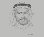 Mohamed Al Osaimi, Acting CEO, Boursa Kuwait