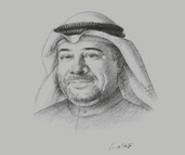 Khaled Mahdi, Secretary-General, Supreme Council for Planning and Development