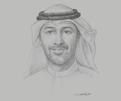 Raed Jawad Bukhamseen, Vice-Chairman and CEO, Kuwait International Bank
