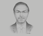 Saud Al Naki, Vice-Chairman, Public Authority for Roads and Transportation (PART)