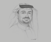 Najeeb Mohammed Al-Ali, Executive Director, Expo 2020 Dubai Bureau