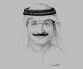 Sultan Ahmed bin Sulayem, Group Chairman and CEO, DP World; Chairman, Dubai Maritime City Authority; and Chairman, Virgin Hyperloop One