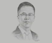Christopher Loh, CEO, uab bank