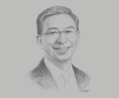 Linus Goh, Head of Global Commercial Banking and Executive Vice-President, Oversea-Chinese Banking Corporation